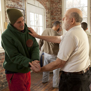 Aikido for Veterans