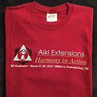 2015 AE US Conference T-Shirt
